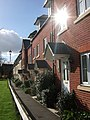 Fleming Way, Exeter - geograph.org.uk - 686577.jpg