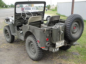 Willys M38 Wikipedia The Free Encyclopedia