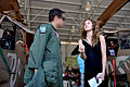 Flickr - Israel Defense Forces - Hollywood Stars Visit IAF Base (7).jpg