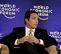 Flickr - World Economic Forum - Ali Koç - World Economic Forum Turkey 2008.jpg