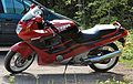 Flickr - ronsaunders47 - HONDA CBR 1000F MOTORCYCLE..jpg