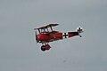 Fokker Dr.I Manfred Richthofen Pass 04 Dawn Patrol NMUSAF 26Sept09 (14599284122).jpg