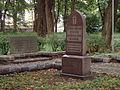 Folklorista F.Brīvzemnieka kaps.JPG