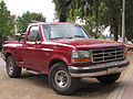Ford F-150 XL Flare Side 4x4 1992 (18271479781).jpg