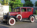 Ford Model A Tudor 1930 (15352235593).jpg