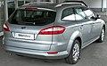 Ford Mondeo III Turnier rear.JPG