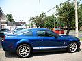 Ford Mustang Shelby GT 500 Cobra 2009 (19442924675).jpg