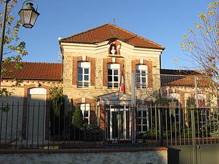 Forges, Seine-et-Marne Commune in Île-de-France, France