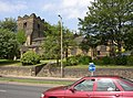 Former church, Huddersfield Road, Dewsbury - geograph.org.uk - 196303.jpg