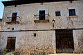 Fortanete, antiga caserna de la Guàrdia Civil (9599173970).jpg