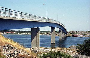 Fotö - The bridge