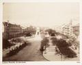 Fotografi från Avenida da Liberdade, Lissabon - Hallwylska museet - 107289.tif