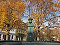 Fountain in weimar.JPG