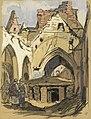 Fouquescourt c.1915 Art.IWMART165101.jpg