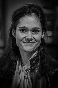 Frédérique Neau-Dufour par Claude Truong-Ngoc décembre 2014.jpg