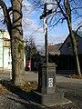 Frýdlant nad Ostravicí, Hlavní, kříž 01.jpg