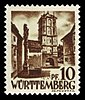 Fr. Zone Württemberg 1948 17 Ravensburger Tor Wangen.jpg