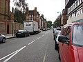Frampton Street - geograph.org.uk - 549647.jpg