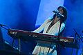 Fran Valenzuela en Festival Antofagasta-1 (7143115921).jpg