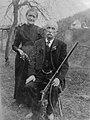 Franc in Elizabeta Ažman iz Krope.jpg