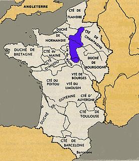 Treaty of Saint-Clair-sur-Epte peace treaty