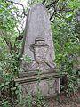 Frances Clay grave, Vienna, 2016.jpg