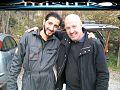 Francesco Léon e Marco Berry.jpg