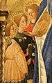 Francesco d'antonio (attr.), madonna col bambino, sei angeli e due cherubini, 1440-50 ca. 04.jpg