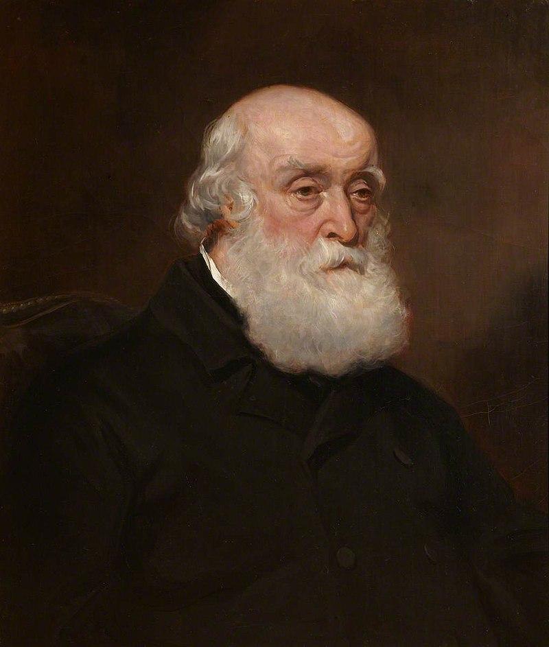 Francis Grant (1803-1878) - Walter MacGeough Bond (1790–1866) - 564845 - National Trust.jpg