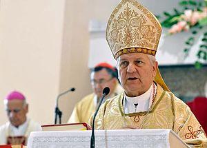 Franjo Komarica - Image: Franjo Komarica 1