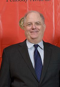 Frank Rich at the 73rd Annual Peabody Awards