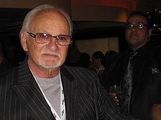 Frank Cullotta American mobster