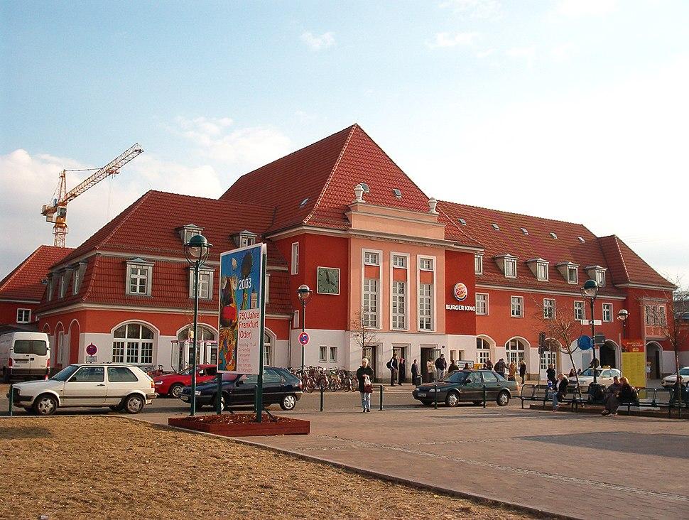 FrankfurtOderStation