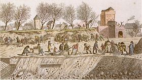 Frankfurt Stadtmauer 1805.jpg