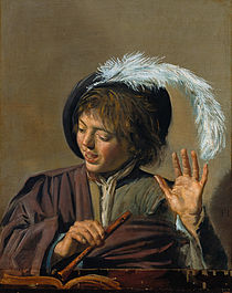 Frans Hals - Singing Boy with Flute - Google Art Project.jpg