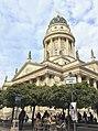 Französischer Dom am Gendarmenmarkt.jpg