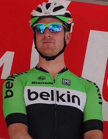 Frasnes-lez-Anvaing - Tour de Wallonie, étape 1, 26 juillet 2014, départ (B150).JPG