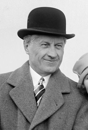 Fred Niblo - Fred Niblo, 1926