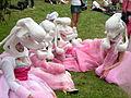 Fremont Solstice Parade 2008 - Pastries & Poodles 11.jpg