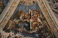 Frescos d'àngels de la volta del cor baix del monestir de la Trinitat, València.JPG