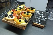 Fresh Fruit Tart for Wikimania 2014.jpg