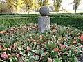 Freundschaftsdenkmal im Traunspark von 1791 Rothenburgsort (2).jpg