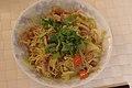 Fried noodle (3455671210).jpg
