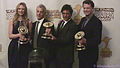 Fringe cast with Saturn awards.jpg