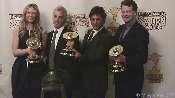 Fringe cast with Saturn awards.jpg