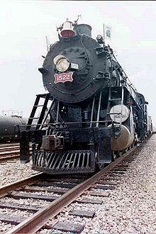 St  Louis–San Francisco Railway - Wikipedia