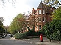 Frognal Lane - Chesterford Gardens, NW3 - geograph.org.uk - 1072989.jpg