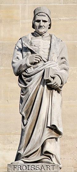 Froissart cour Napoleon Louvre.jpg