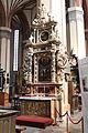 Frombork cathedral side altar 03.JPG