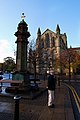 Front of Hexham Abbey - panoramio.jpg